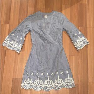 Stripped Dress 🌟